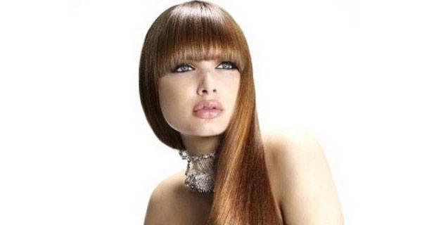 Причёски для выхода в свет Image