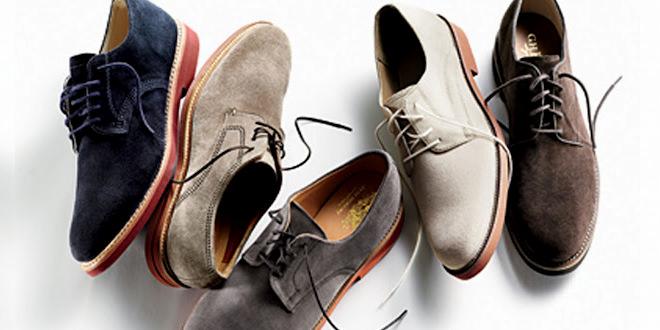 Обувь этого сезонаОбувь этого сезона