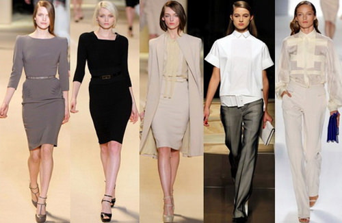 Женщины и мода
