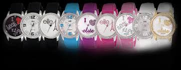 Модные часы женские наручные Image