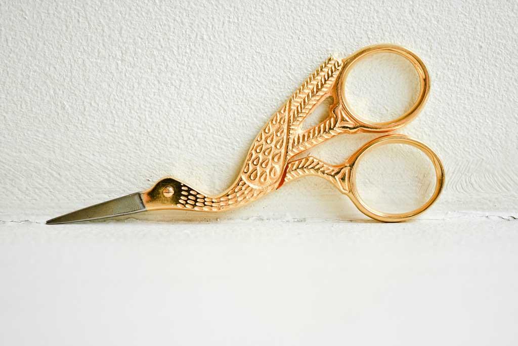 Как подобрать ножницы маникюрные? Image