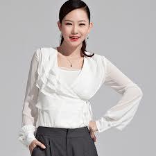 Белая рубашка в 2013