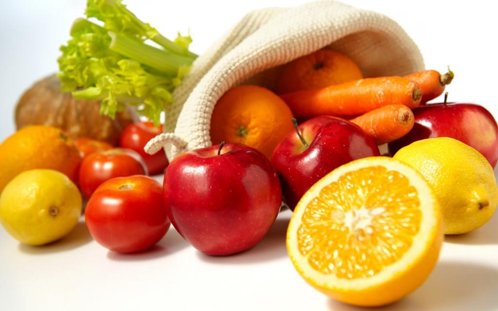 Вред диет и польза правильного питания Image