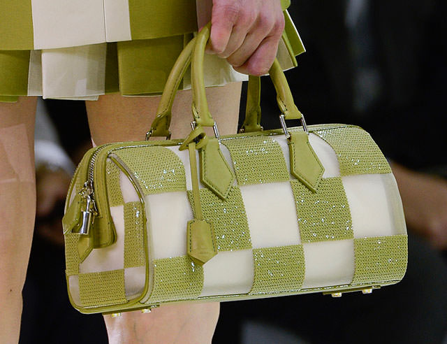 Коллекция Louis Vuitton - весна 2013!