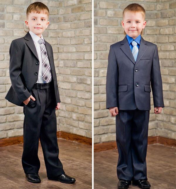 Модная школьная форма для мальчиков 2013-2014 Image