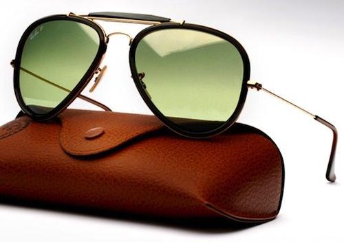Солнцезащитные очки 2013. Форма и оправа Image