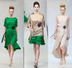 Лучшие платья весенне-летнего сезона 2013
