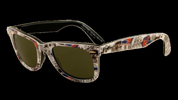 Солнцезащитные очки 2013. Форма и оправа