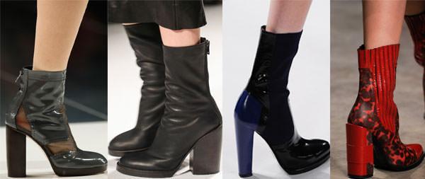 Обувь – это важно Image