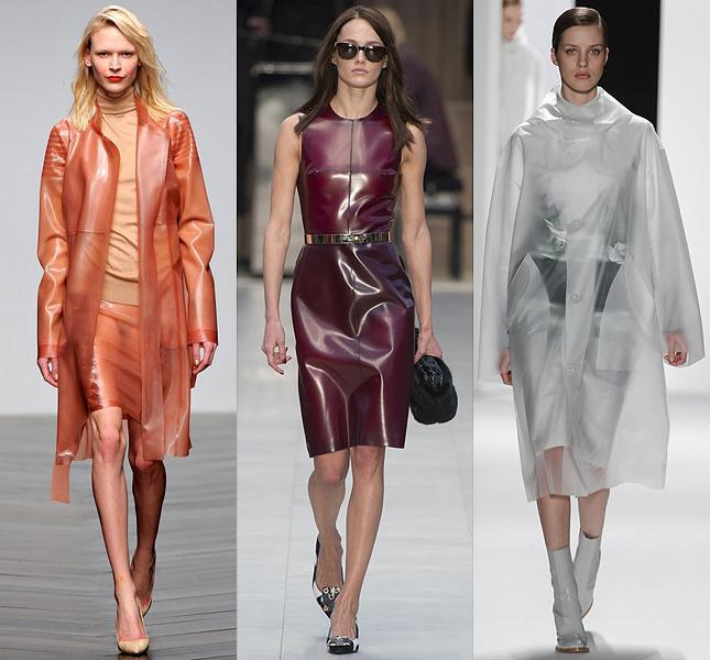 Модная одежда лето-осень 2013: вещи для различных случаев жизни