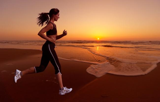 Лучшее движение пешком – комфортное