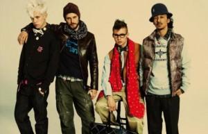 Магазин модной одежды Image