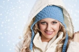 Зимняя мода Image