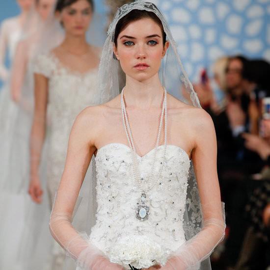 Тенденции свадебной моды 2014 Image
