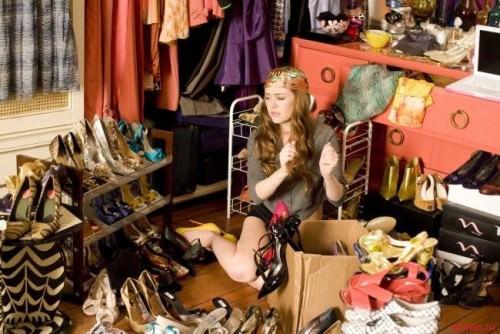 Модный гардероб осени 2013 Image