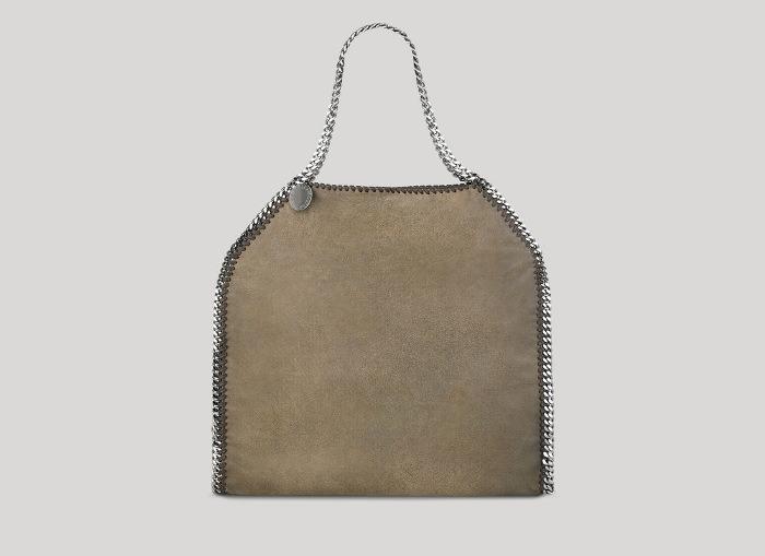 Модные тенденции 2013 - большие сумки без верха