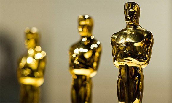 Как сделать прическу и макияж в стиле звезд церемонии «Оскар 2013» Image
