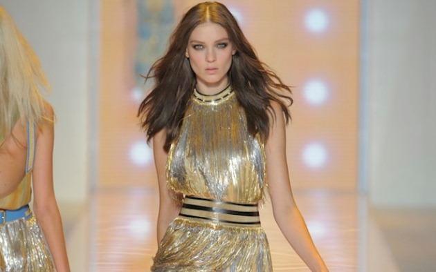 Versace — коллекция весна 2013! Image