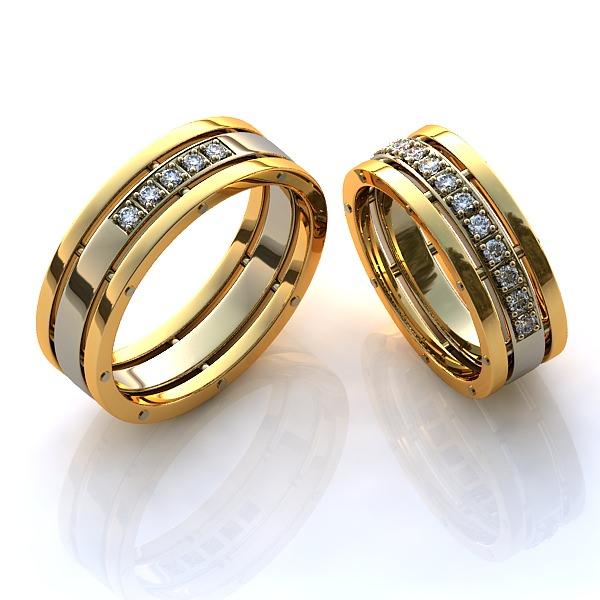 Обручальные кольца Image
