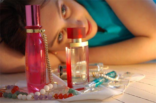 Как подобрать парфюм  2