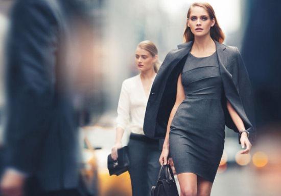 Гид по стилю — одежда с завышенной талией Image
