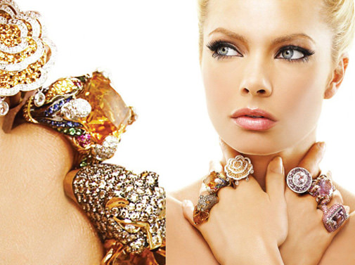 Модная Бижутерия Весна-Лето 2013-2014 Image