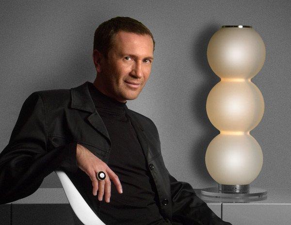 Константин Богомолов гуру модного Олимпа Image