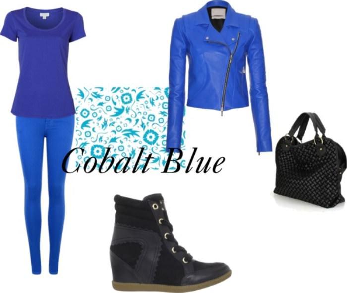 Модные тенденции 2013: Одноцветный образ