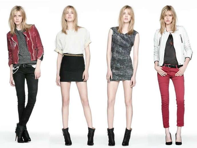 одежда casual 2014