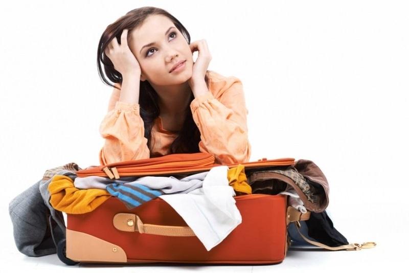 Миссия выполнима: собираем чемодан в отпуск! Image