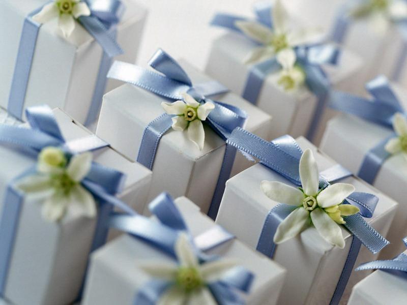 Что подарить на свадьбу Image