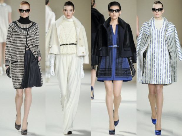 Модные тенденции осень-зима 2013-2014