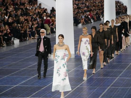 Chanel – вена-лето 2013 Image