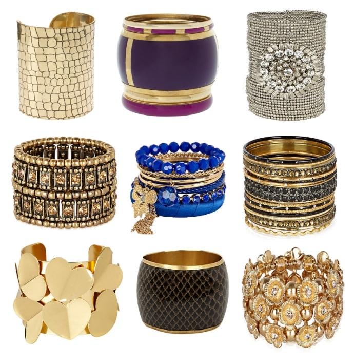 Женские браслеты Image