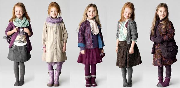 Выбор детской одежды Image