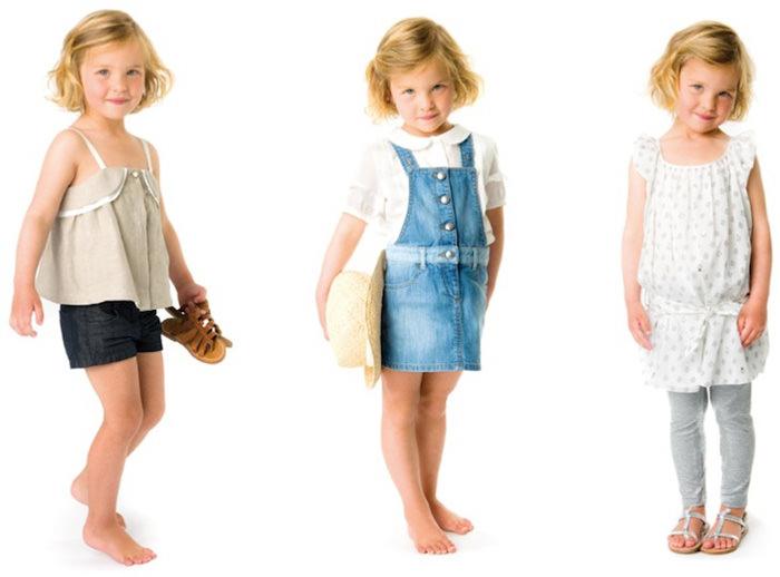 Детская одежда Image