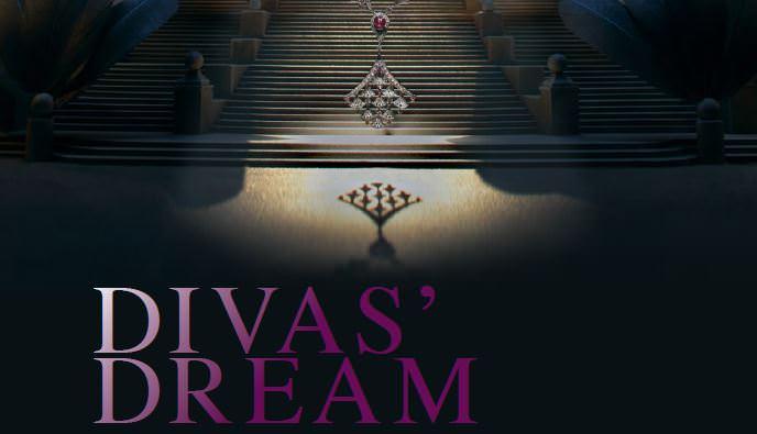 BVLGARI: новая ювелирная коллекция Divas' Dream Image