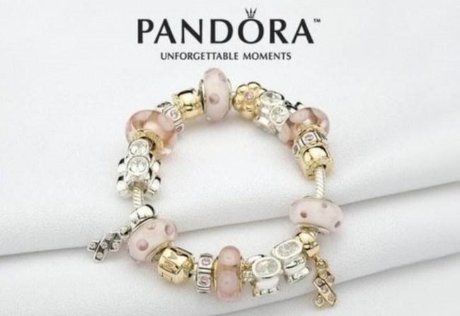 Pandora — история ювелирного бренда Image