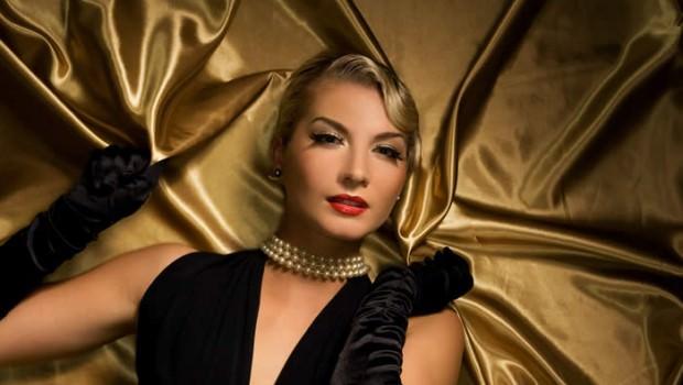 Модные тенденции 2013: Стиль красивых и желанных Image