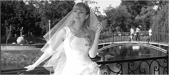 Свадебные аксессуары Image