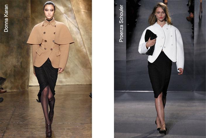Правильно выбрать фасон куртки