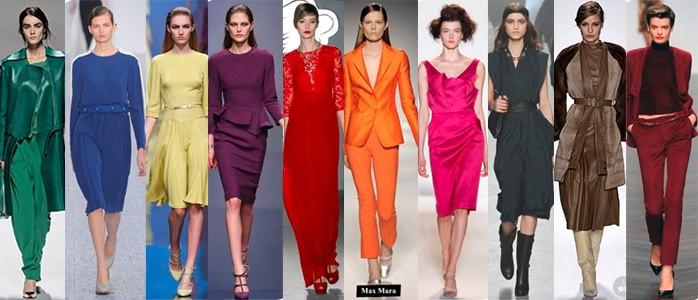 Как подобрать модную прическу к осенне-зимнему сезону