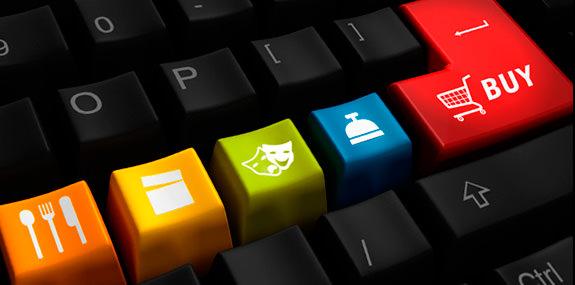 Интернет-магазины: спасение или наказание Image