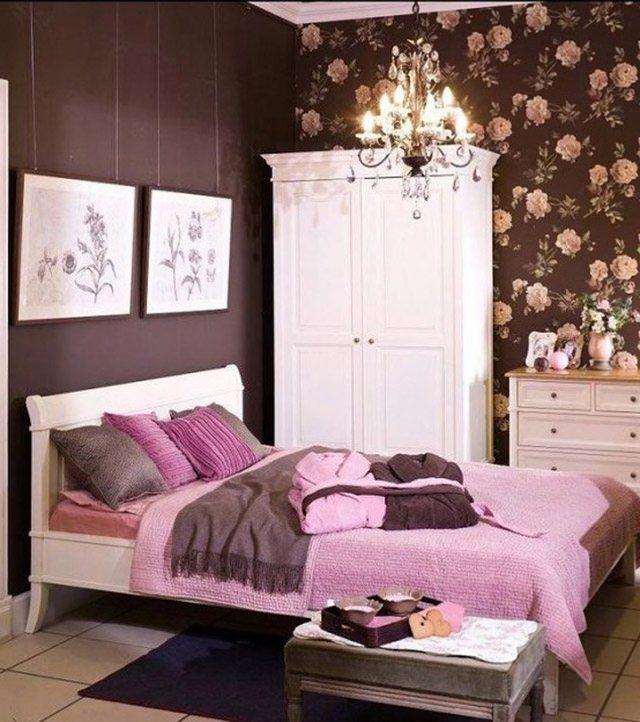 Рекомендации по обустройству женской спальни Image