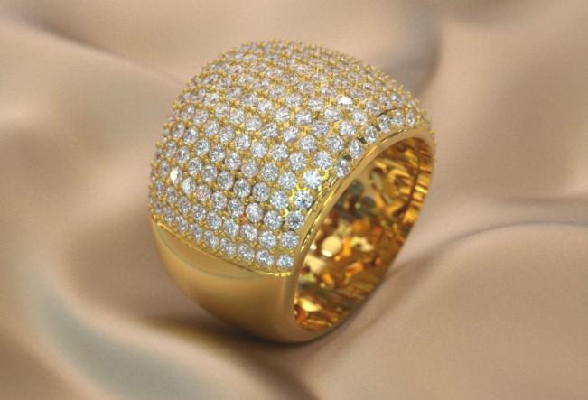Бриллианты - как их выбрать?