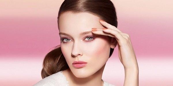 Как правильно подобрать макияж Image