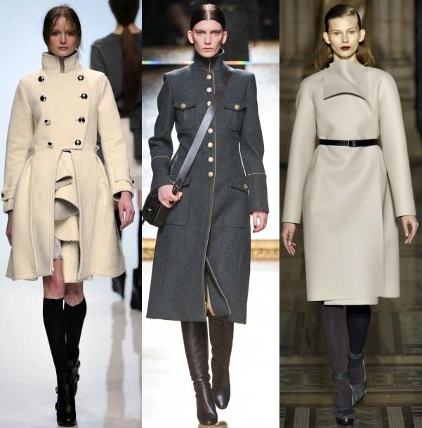 Модная женская одежда 2013/2014
