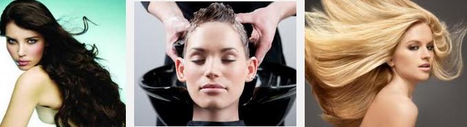 Как восстановить волосы? Image
