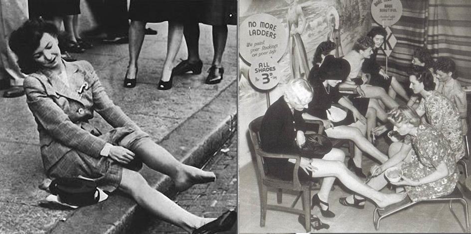 9 увлекательных фактов про моду Image