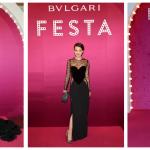 BVLGARI представил в Венеции новую коллекцию высокого ювелирного искусства Festa